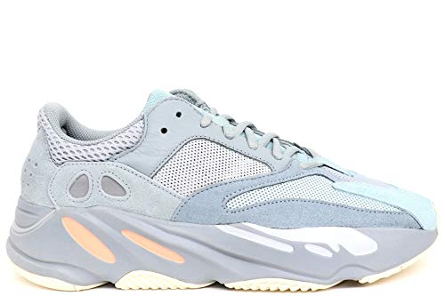 adidas Yeezy Boost 700 Inertia EG7597 Men's US 8 Grey