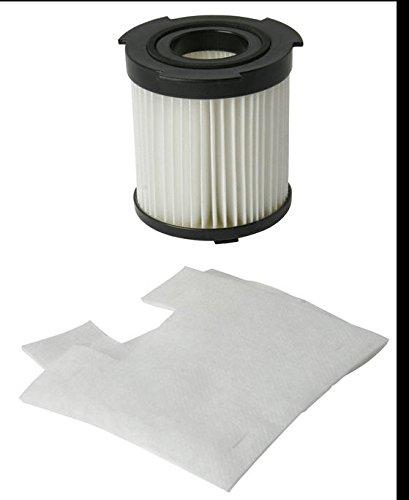 Filtro para aspiradoras AEG AEF 20.1