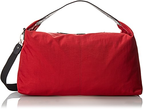 ellington-womens-carly-convertible-lined-hobo-handbag-red-large