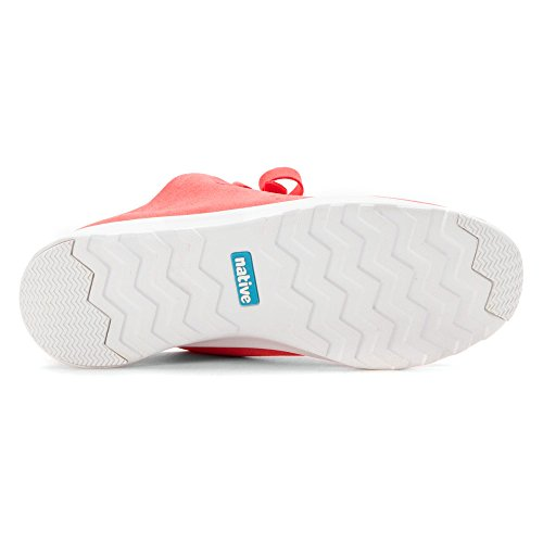 Sneaker White Fashion Unisex Cabo Shell Red Snapper Apollo Moc Blue Native wC1Ivx4nqx