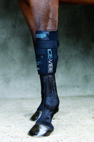 Horseware Ice-Vibe Knee Wrap by Horseware Ireland (Image #1)