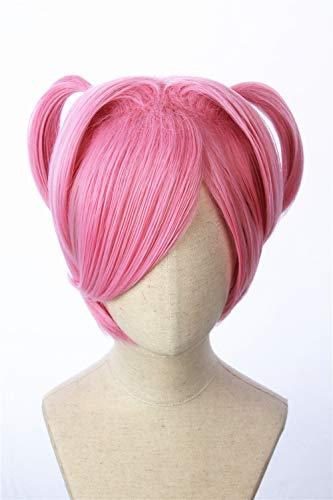 Cosplaywigscom: Natsuki Wig Inspired by Doki Doki Literature