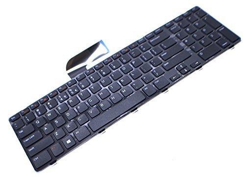- Dell M22MF New Genuine OEM XPS 17 L702X Vostro 3750 Inspiron 17R 5720 7720 N7110 Laptop Notebook US English 102 Key Keypad Input Typing DARFON Model NSK-DZ2SQ 1D Keyboard AER09R00010