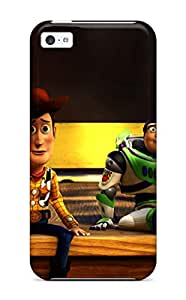 1524476K57959403 Perfect Toy Story Case Cover Skin For Iphone 5c Phone Case