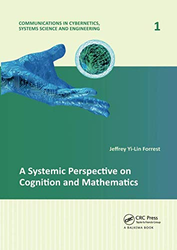 A Systemic Perspective on Cognition and Mathematics-cover