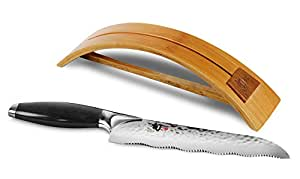 Shun Edo BB1506 8-1/4-Inch Dual Density Utility Knife