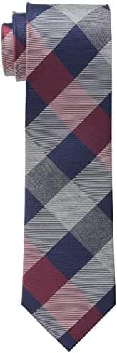 Tommy Hilfiger Men's Rwb Buffalo Slim Tie