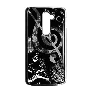Music Hot Seller Stylish Hard Case For LG G2