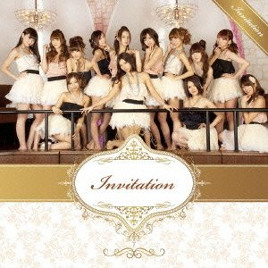 amazon invitation 初回限定盤 predia j pop 音楽