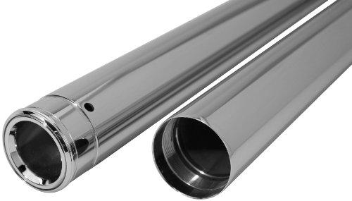 Custom Cycle Engineering 41mm Hard Chrome Fork ()