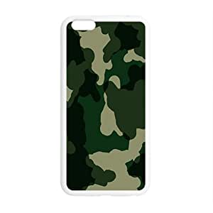 """Green Disruptive pattern simple design fashionale Phone Case for iPhone 6 plus 5.5"""""""