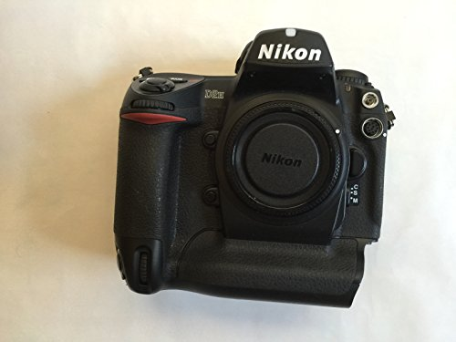 Nikon D2H Pro Digital SLR Camera (Body Only) (Card Compactflash Wireless Lan)
