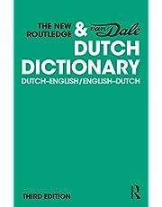 The New Routledge & Van Dale Dutch Dictionary: Dutch-English/English-Dutch