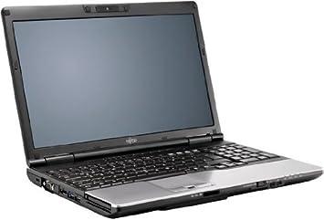 Fujitsu LIFEBOOK E782 - Ordenador portátil (Portátil, Negro, Concha, 2,6 GHz, Intel Core i5, i5-3320M): Amazon.es: Informática