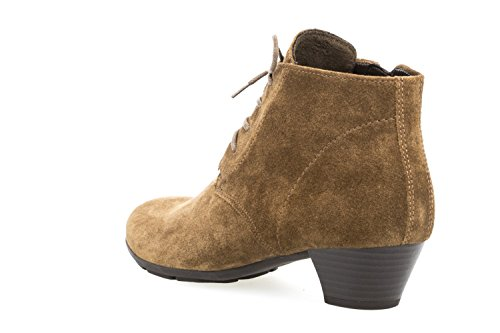 Gabor Ladies Basic Boots Brown