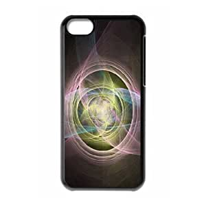 XiFu*Meiipod touch 4 Cases Composite Light, Phone Case for ipod touch 4 for Girls - [Black] OkaycosamaXiFu*Mei