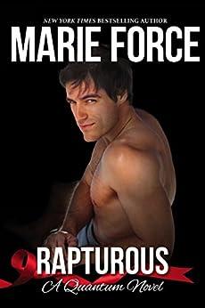 Rapturous (Quantum Series Book 4) by [Force, Marie]