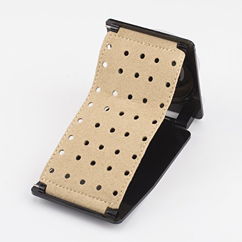 Flanger Professional Ergonomic Guitar support footstool guitar arch support by Flanger (Image #3)