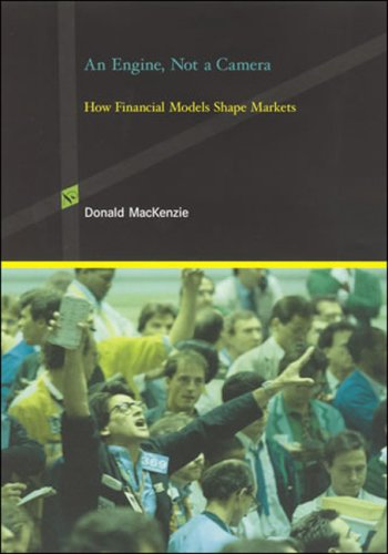 An Engine, Not a Camera: How Financial Models Shape Markets (Inside Technology)