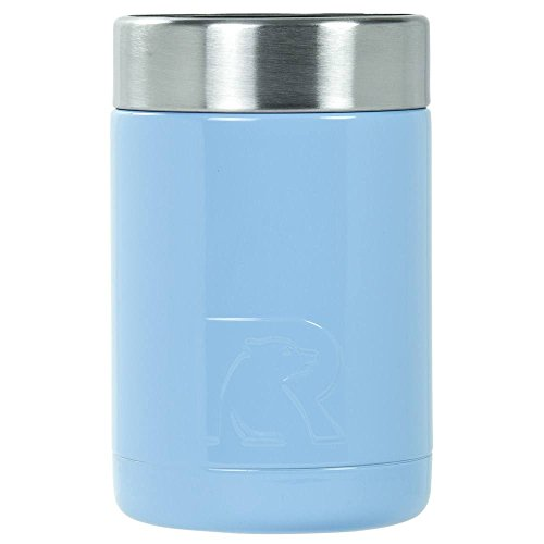 RTIC Double Wall Vacuum Insulated Can (Carolina Blue) by RTIC
