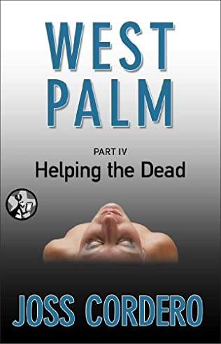 book cover of Helping the Dead