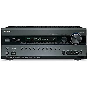 Onkyo TX-SR707 7 : Video signal switching issues