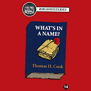 What's in a Name Audiobook