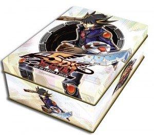 Upper Deck Montage Dragon- Ygo Collectors Tins
