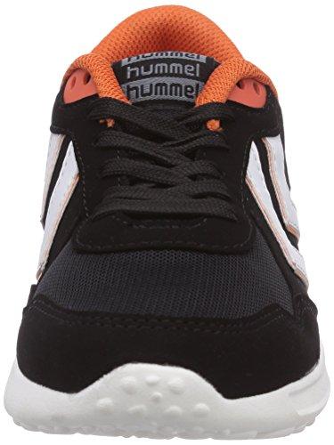 Mixte de Adulte Zerozero Lo Chaussures Fitness Black Noir 2001 Hummel tqaTYxx
