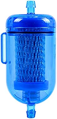 Rapid Pure Scout Inline Purifier for Hydration Pack -Inline Water Purifier for Hiking, Biking, and running 0.1