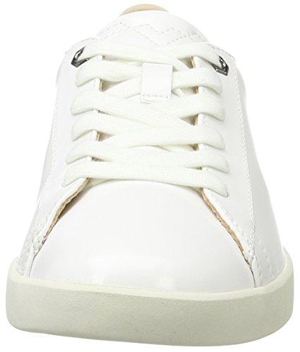Y01448 Bianco W Olstice S T1003 Diesel Low White S Solstice Sneaker Donna n7Yznqa1wx