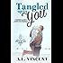 Tangled Up In You (Fleur de Lis Book 1)