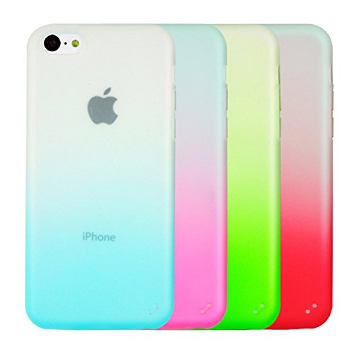 5c colorful cases - 9