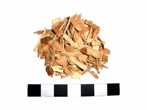 CharcoalStore White Oak Smoking Wood Chips (Medium) 2 pounds