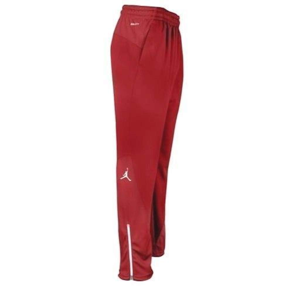 b70a3f5f28d651 NIKE Air Jordan Men s Dri Fit Flight Basketball Pants at Amazon Men s  Clothing store