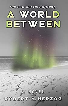 A World Between by [Herzog, Robert M.]