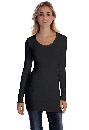 Vous Camiseta Para Paris Rendez Negro Mujer dpSPdqw