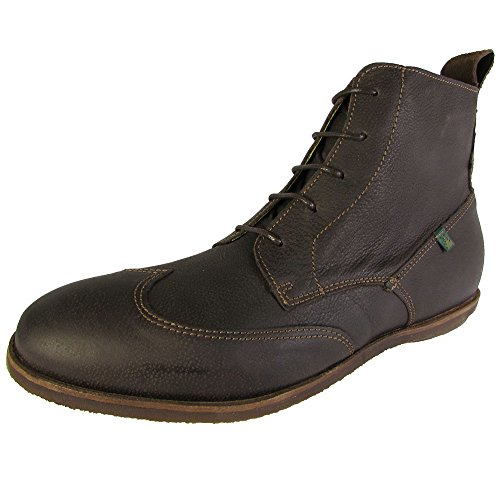 El Naturalista Mens N642 Andaluz Lace Up Boot Shoes Brown BGfS0wn