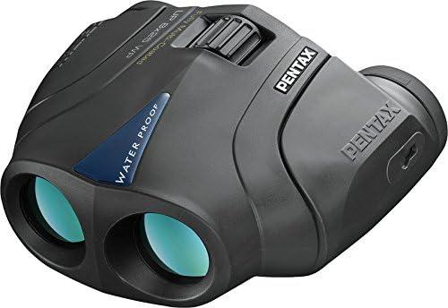 [해외]Pentax UP 8x25 WP Binoculars (Black) / Pentax UP 8x25 WP Binoculars (Black)