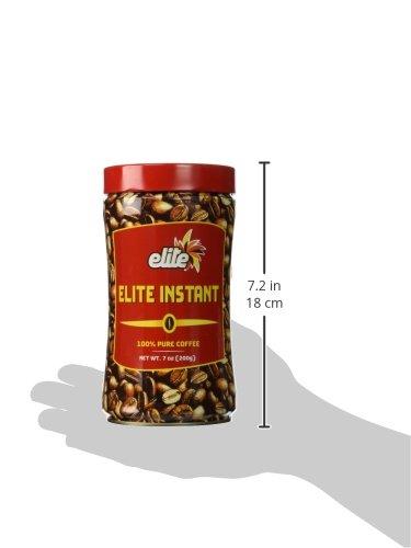 Kosher Elite Instant Coffee - 200 grams
