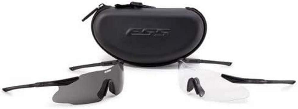 ESS Eyewear 312428-SSI Ice 2X Eyeshield Kit 740-0003 - Multi, N/A