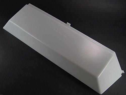 Kenmore 99110605 Range Hood Light Lens Genuine Original Equipment Manufacturer (OEM) Part