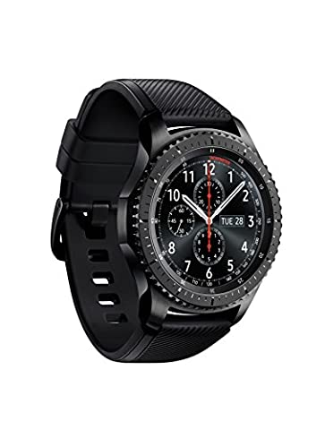 Samsung Gear S3 Frontier (S3 Us Cellular Phone)