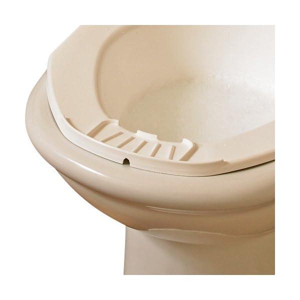 Portable NRS Healthcare Personal Washing Bidet Bowl Toileting Aid F18487