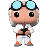 Funko - POP Movie - Back to the Future - Doc