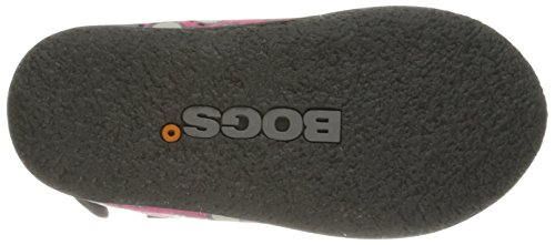 Snow Classic Winter Boot Penguins Pink Baby Bogs Multi xg8vAn