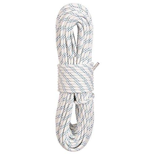 New England KMIII Static Rope - 1/2'' 200 ft./White