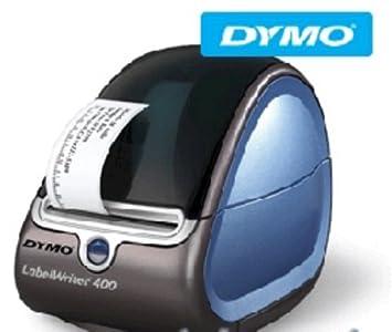 DYMO LabelWriter 400 Turbo - Impresora de Etiquetas (55 Ipm ...