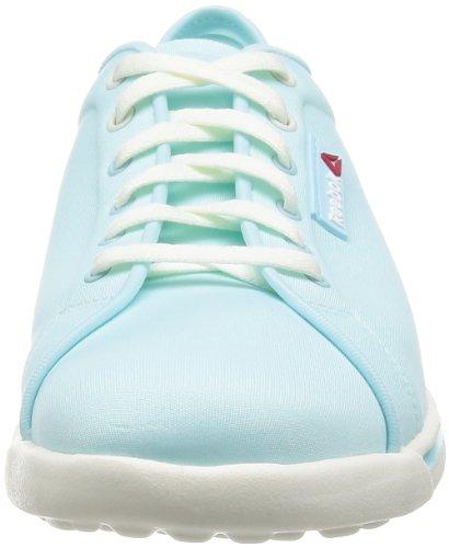Reebok Skyscape Forever Donna Walking Sneaker Blu Taglia 39