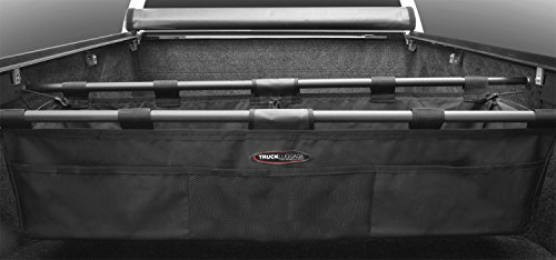 TruXedo Truck Luggage - Expedition  | 1705211 |  Bed organizer/Cargo slingFull Size Trucks